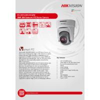 adatlap Hikvision
