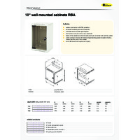 adatlap RBA sorozat