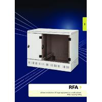 adatlap RFA sorozat
