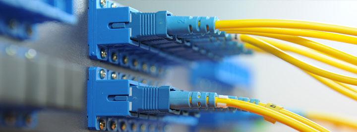 Struktúrált hálózat